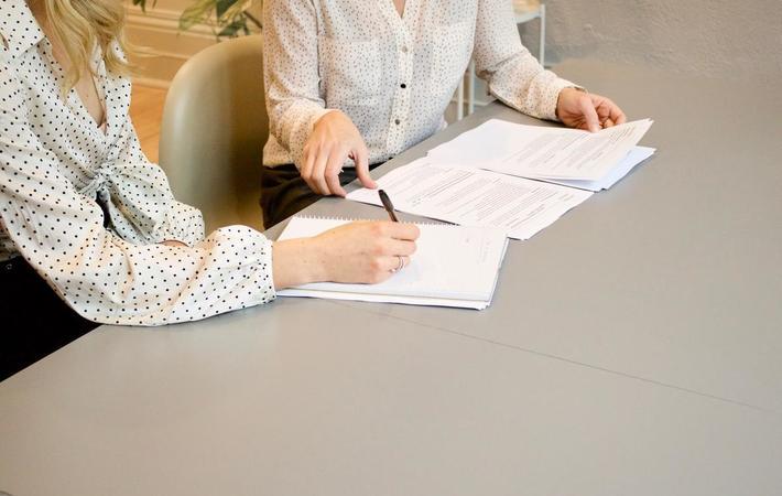 Основные должностные обязанности главного бухгалтера на предприятии