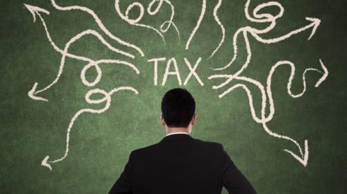 Незаконная оптимизация налогов